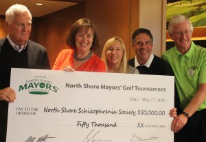 Mayor's Golf Tournament
